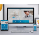 Medical Demo Website