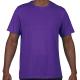 Gildan Adult G460 Performance T-Shirt Sport Purple
