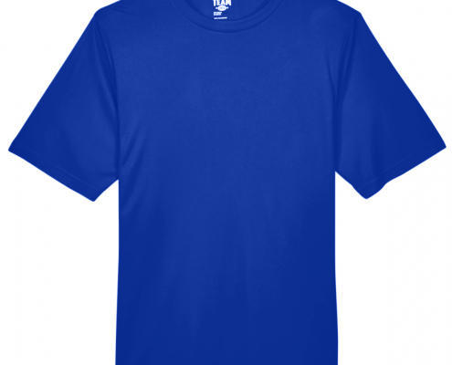 Team 365 TT11 Moisture Wicking Royal Blue